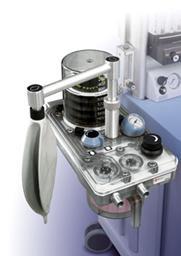 A200SP Absorber - абсорбер, адсорбер Prima A200SP, А200СП для рабочего места анестезиолога Prima SP-2 Penlon